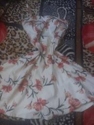 Vendo esse vestido rodado