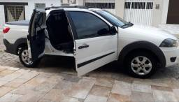 Fiat Strada Trekking CD 1.6 em Custodia, Pernambuco