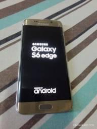 Samsung Galaxy S6 Edge 32gb 4gb ram
