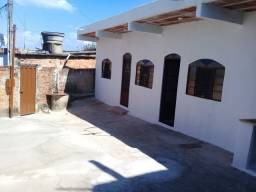 Troco excelente casa bairro nova pampulha Vespasiano
