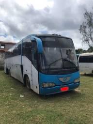 Vendo ônibus Irizar para retirada de peças