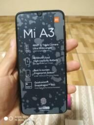 Celular Xiaomi mi A3 grafite