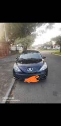 Título do anúncio: Peugeot 207 xr passion 2011
