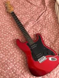 guitarra giannini bem conservada ,Troco por violão !
