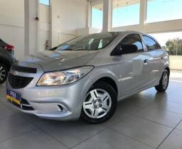 Chevrolet Onix JOY 1.0 MT 4P