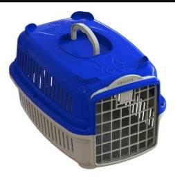 Caixa De Transporte Cães e Gatos Nº 2 Mma Pet