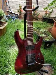 Guitarra Schecter Diamond Series