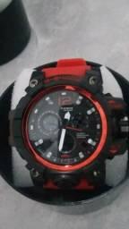 0fd59c29c99 Relogios G Shock novos