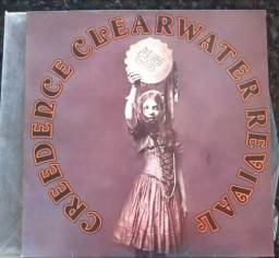 Disco Vinil Creedence Clearwater Revival