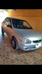 Corsa Classic 2001 - 2001