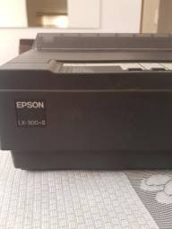 Vendo impressora EPSON LX-300+ll