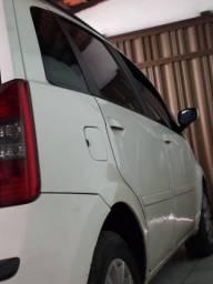 Fiat idea 1.4 completo vendo ou troco - 2009