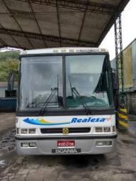 Ônibus Busscar Scania K-113 - 1995
