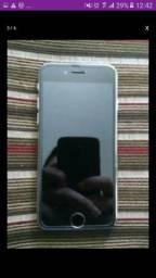 Para retirada de peças iphone 6 64
