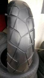 Pneu de moto usado 150/70R17 Bridgestone