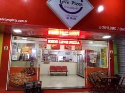 Passo Linda Pizzaria faturando no Centro de Cabo Frio
