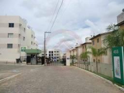 Aluga-se apartamento no Residencial Montserrat