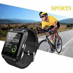 Smartwatch Relógio Inteligente Bluetooth Android Iphone
