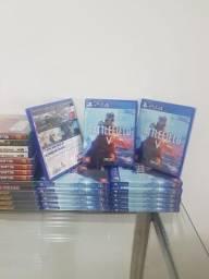 Battlefield 5 jogo lacrado
