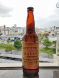 Bebida Cachaça Havana Anísio Santiago 25 Anos!
