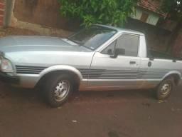 Vendo ford pampa 1.6 l cs 8 valvulas - 1995