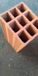 1 black friday tijolo 9 furos otimos preço laje bloco concreto confira