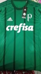 Camisa Palmeiras Original Tamanho M