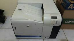 Impressora HP Laser Jet Colorida!!