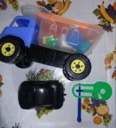 Brinquedo novo R$ 40,00