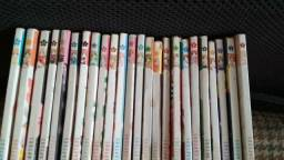 Colecao COMPLETA Sakura Card Captors