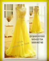 Venha alugar seu vestido de festa conosco informações Zap 986361660