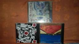 Cds do red hot chili peppers