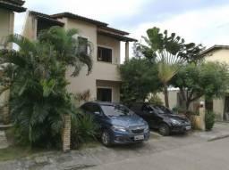 Fortaleza (Sapiranga) Linda Casa Duplex (condominio fechado)-Aceita-se permuta ou carro-