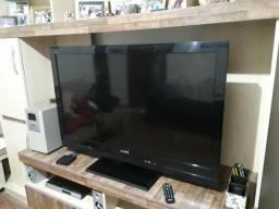 TV Sony Bravia 46 Lcd