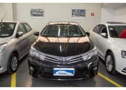 Corolla 2.0 Xei 16V Flex 4P Automatico - 2017