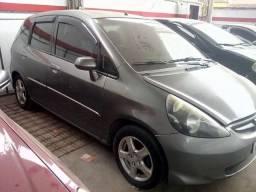 Honda Fit LX - 2007