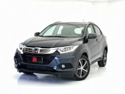 HONDA HR-V 2019/2020 1.8 16V FLEX EXL 4P AUTOMÁTICO - 2020
