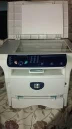 Impressora scaner xerox
