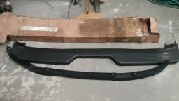 Ford Explorer acabamento do parachoque traseiro