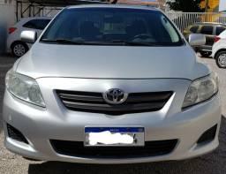 Corolla 2010xli automático extra - 2010