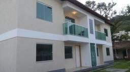 Imobiliária Nova Aliança!!!! Excelente Casa 2 Quartos 2 Banheiros em Muriqui