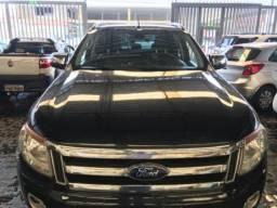 Ford-Ranger Limited - 2015