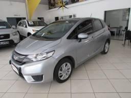 HONDA FIT 2016/2017 1.5 LX 16V FLEX 4P AUTOMÁTICO - 2017