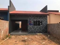 Casa com 2 dormitórios à venda, por R$ 130.000 - Park Amazonas - Ji-Paraná/RO