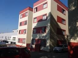 Título do anúncio: Apartamento no São João Batista, primeiro andar com área Privativa