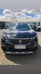 Peugeot 3008 - 2018