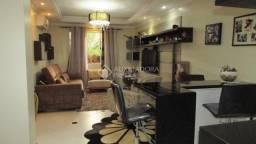 Casa de condomínio à venda com 3 dormitórios em Centro, Canoas cod:279451