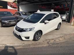 Honda New Fit Ex Aut Flex 2017 Completo - 2017