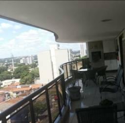 Vendo apartamento 260 m² no bairro Goiabeiras, Maison Renoir -Cuiabá MT