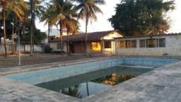 Oferta Sitio com piscina no Marambaia/ São Gonçalo